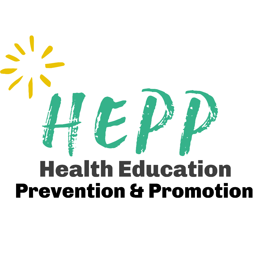 HEPP - Health Education Prevention & Promotion